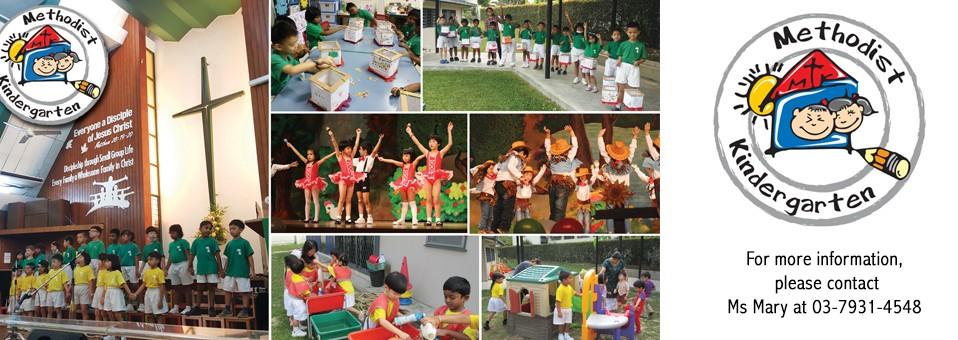 Slideshow-kindergarten