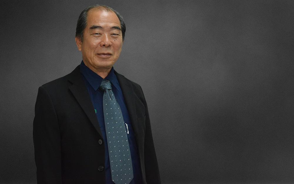 Ong Chong Lai