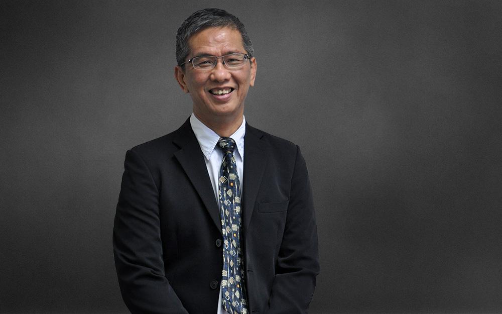 Tan Ean Chye