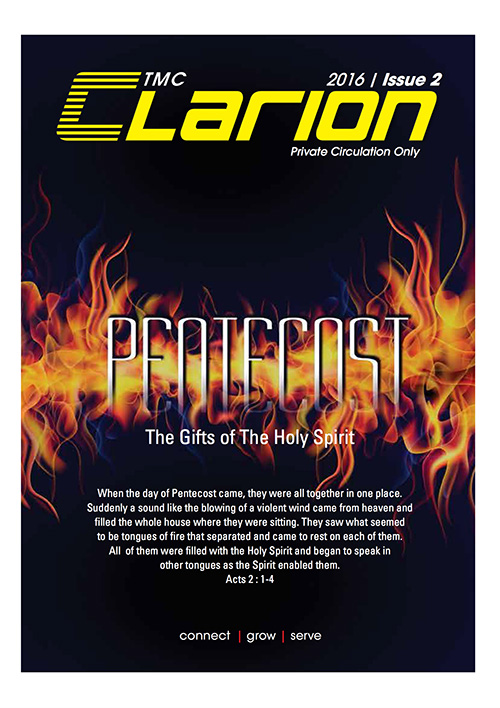 Clarion-2016-Issue-2