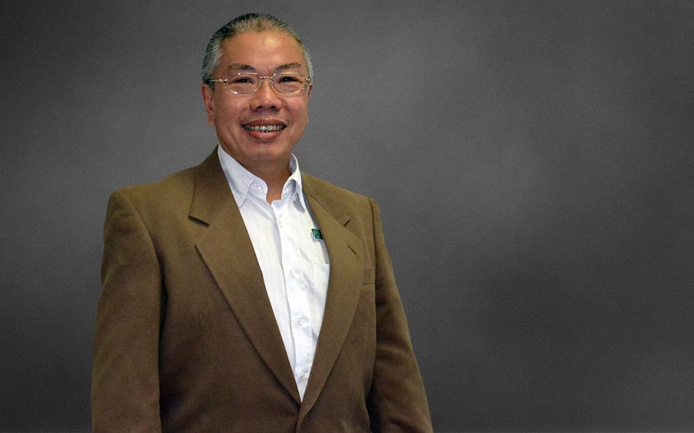 Andrew Wong Cheng Yow