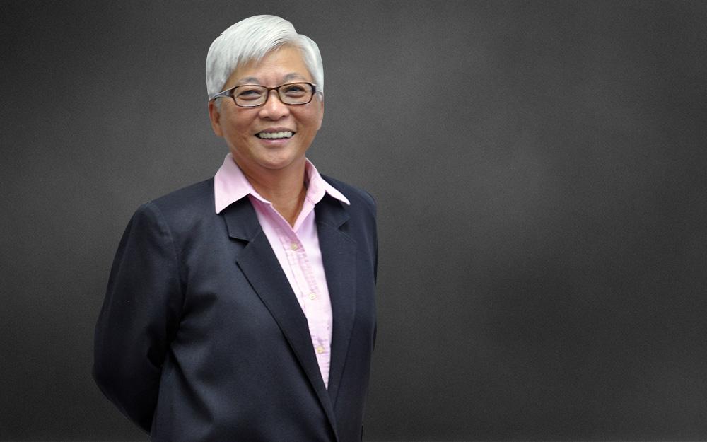Lee Siew Hong
