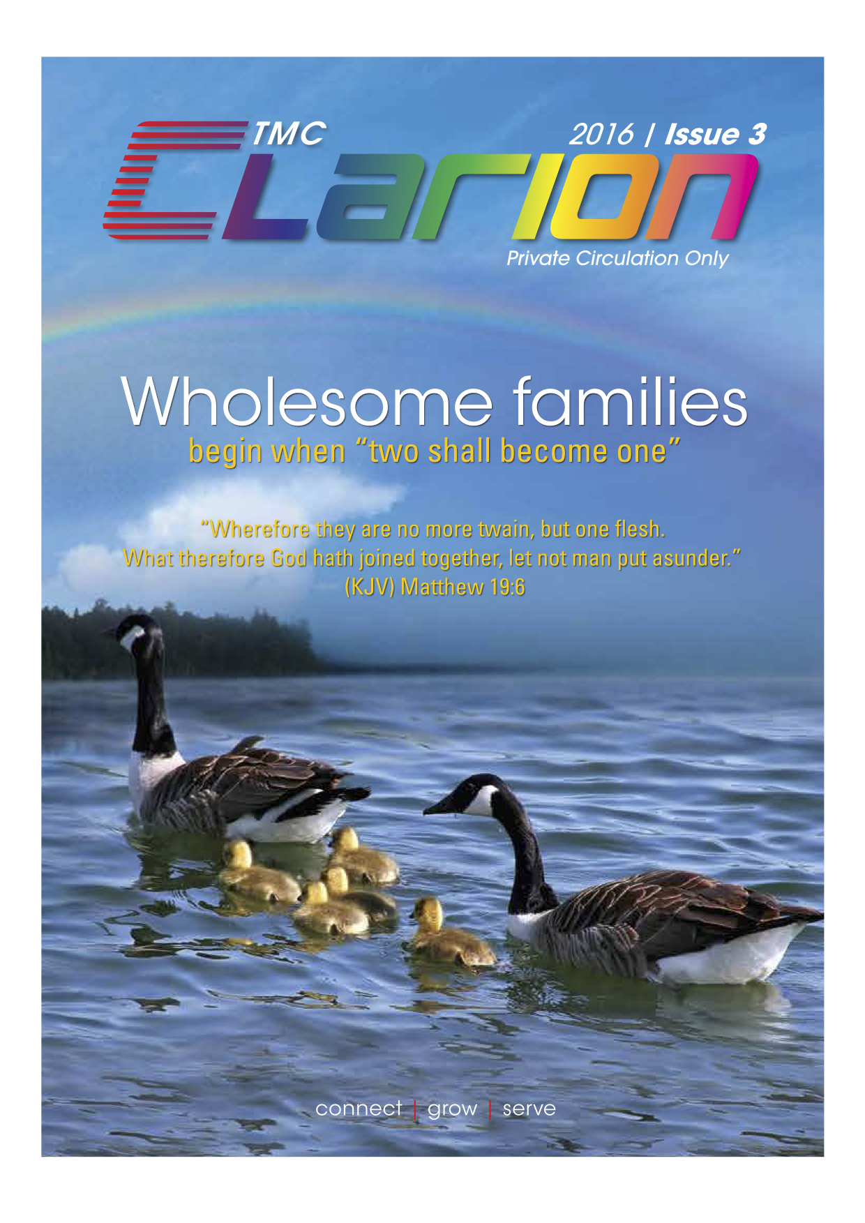 Clarion-2016-Issue-3