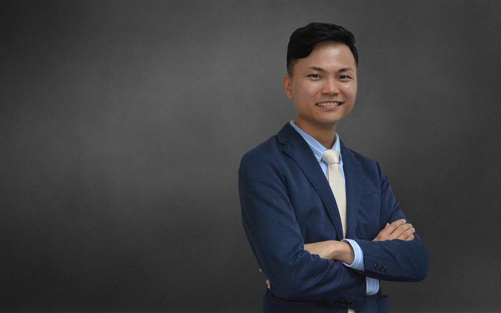 Pr Lewis Loke Wing Cheong
