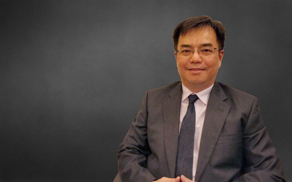 Rick So Tan Pong