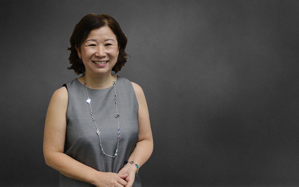 Theresa Yip Kuey Faa